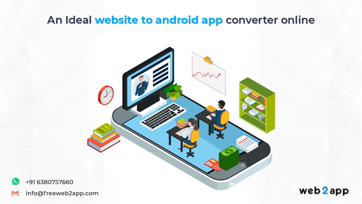 An-ideal-website-to-android-app-converter-online-freeweb2app