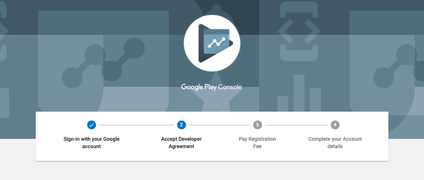 Steps to be followed to publish an Android App on Google Play Store