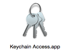 keychain access apps